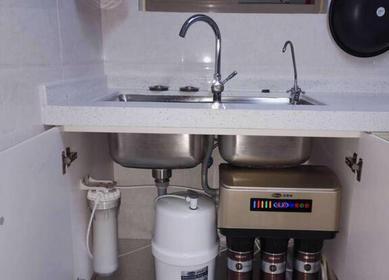 家用净水器安装方法 家用净水器的选购