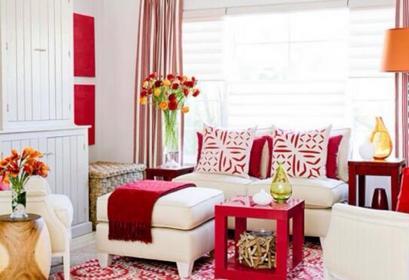 如何让家里的颜色改变你的心情!