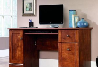 台式电脑桌怎么选 台式电脑桌选购方法
