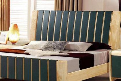 好的实木床品牌有哪些 好的实木床品牌推荐