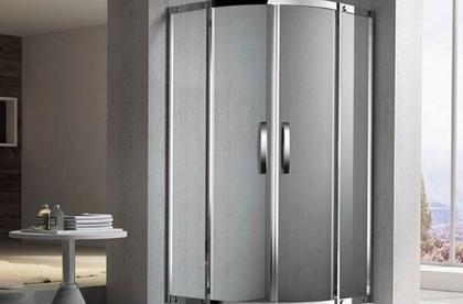 淋浴房尺寸如何确定 淋浴房都有哪些形状