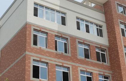 外墙瓷砖有什么特点 外墙瓷砖种类介绍