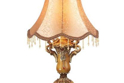 欧式台灯有哪些好的品牌 欧式台灯什么牌子好