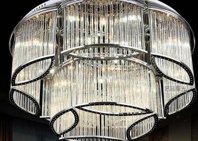水晶灯价格是多少 影响水晶灯价格的因素