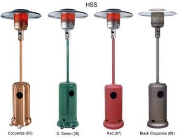 天然气取暖器好不好 天然气取暖器的选购技巧