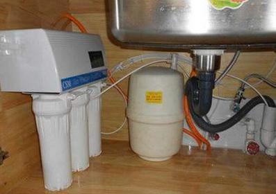 净水器如何安装 净水器使用注意事项