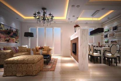 客厅吊灯品牌有哪些 客厅吊灯品牌哪些好