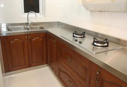 厨房不锈钢台面好不好 厨房不锈钢台面如何选购