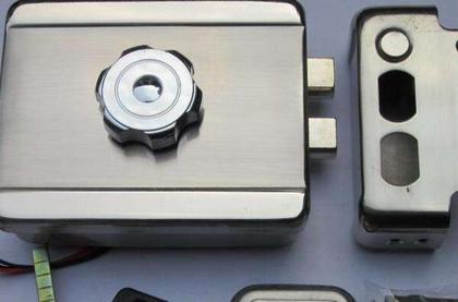 防盗门锁芯级别有哪些 防盗门锁芯什么牌子好