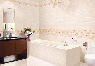 生活达人:教你清洁浴室的环保方法!