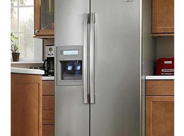 双门冰箱尺寸 双门冰箱尺寸一般是多少