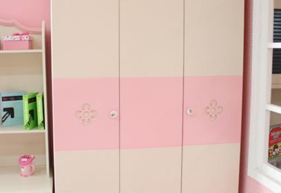 儿童房衣柜怎么挑选 儿童房衣柜挑选注意事项