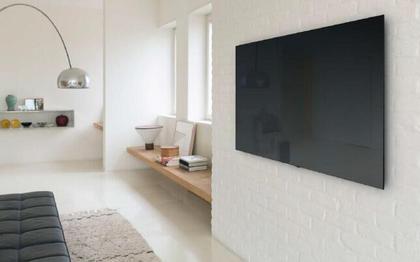 挂墙电视和底座电视哪个好 如何挑选挂墙电视和底座电视