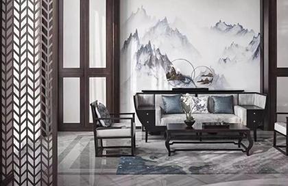 中式沙发垫如何搭配 中式沙发垫选购技巧