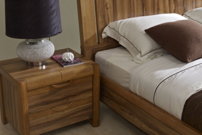 床头柜尺寸大约是多少 床头柜尺寸挑选技巧介绍