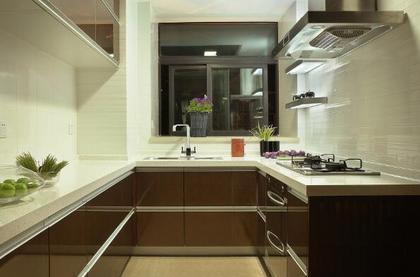 一般装修厨房橱柜价格是多少 橱柜价格怎么算