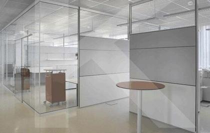 办公屏风隔断的尺寸 办公屏风隔断的规格