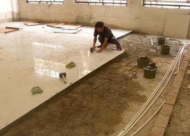 铺地砖的施工规范 铺地砖的注意事项
