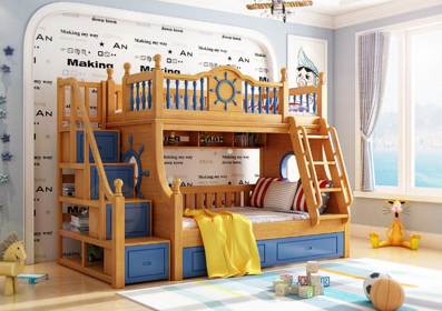 儿童床品牌推荐 儿童床品牌有哪些