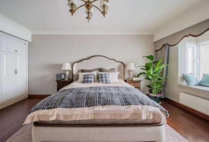 卧室窗帘选购技巧 卧室窗帘选购方法