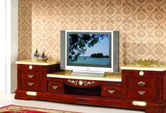 购买电视柜技巧 挑选电视柜注意事项