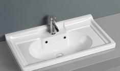 挑选洗手盆方法 购买洗手盆小贴士