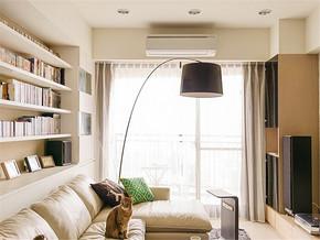 两万元装修两室两厅装修效果图