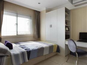 两室一厅楼房装修图