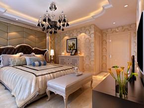 30平米卧室装修效果图