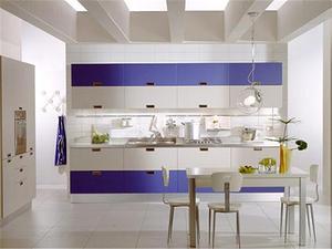 韩式厨房装修设计