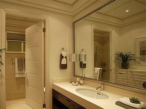 小面积厕所装修效果图