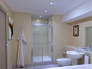小空间厕所装修效果图