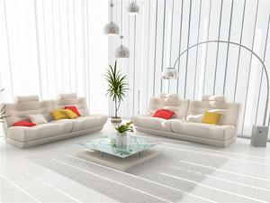 简约客厅装修设计效果图
