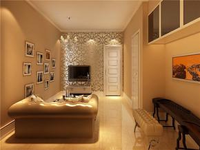 现代时尚新颖克里特华丽壁纸家居装修