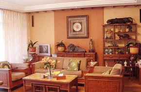 四室两厅装修效果图