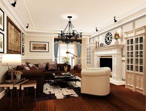 四室两厅室内装修效果图