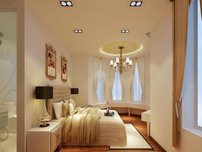 四室两厅三卫装修设计效果图