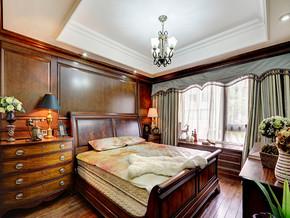 四室两厅一卫家装效果图