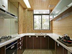 四室两厅一厨一卫装修效果图