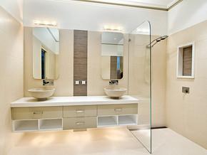 四室两厅一卫整体设计效果图