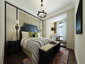 四室两厅一卫装修设计效果图