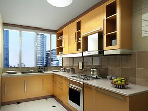 四室两厅现代简装修效果图