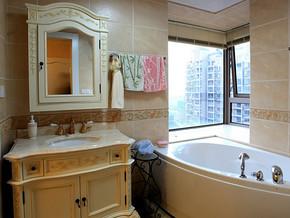 四室两厅一厨一卫经典装修设计效果图