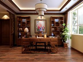 四室两厅一厨装修效果图