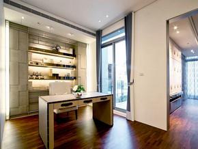 四室两厅简单装修设计效果图