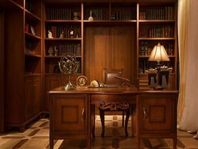 四室两厅一厨装修设计效果图