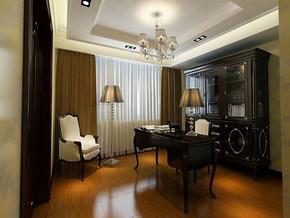 四室两厅一厨室内设计效果图