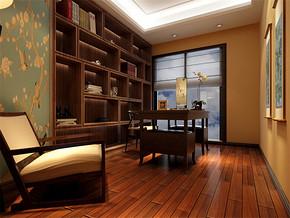 室内房间设计效果图