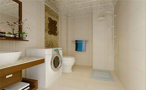 现代室内房间设计效果图