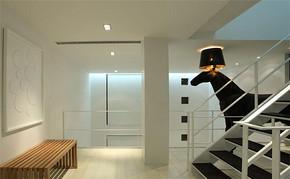 简约四室一厅房屋设计图